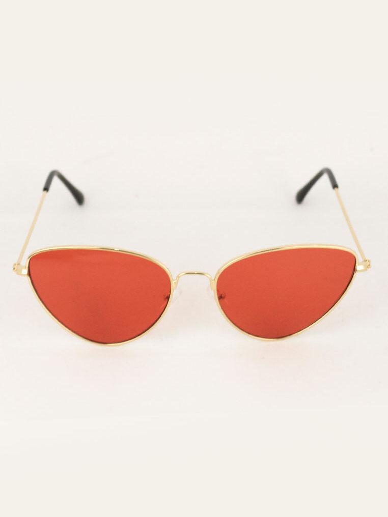 Classic Amy Cat Eye Sunglasses