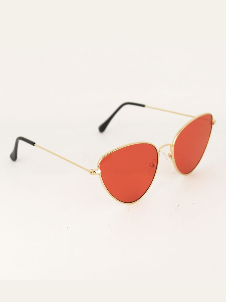 Classic Amy Cat Eye Sunglasses