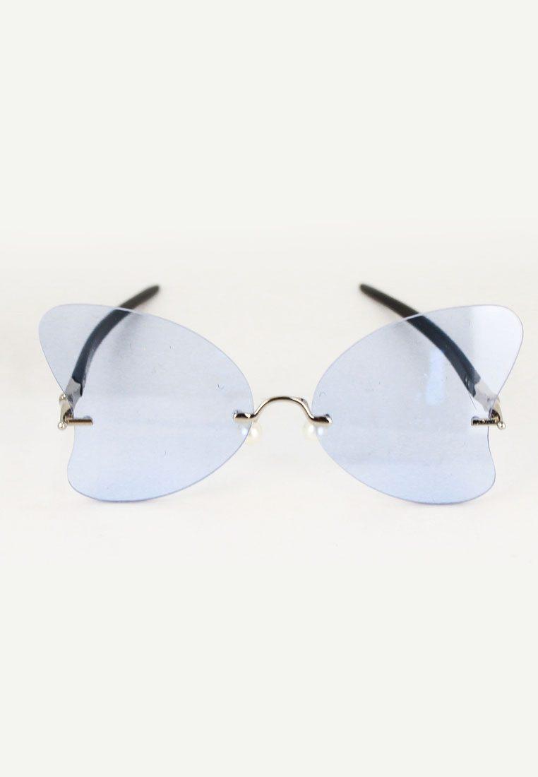 La Farfalla Eyewear with Pearls