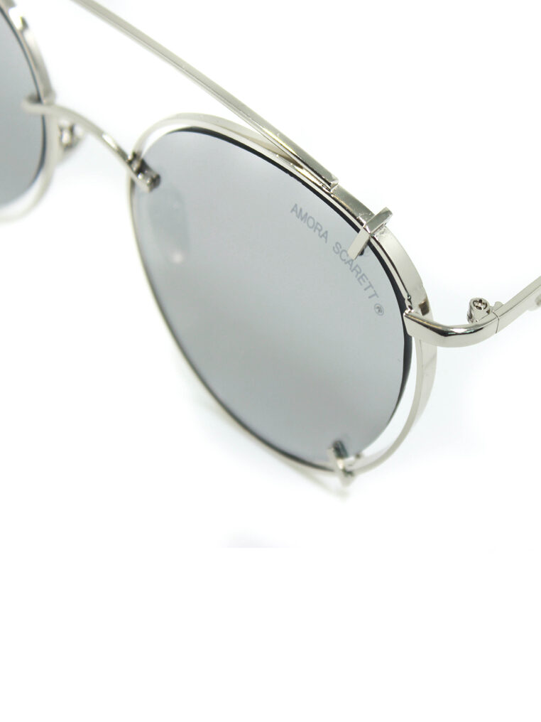 Clasika Chrome Sunglasses