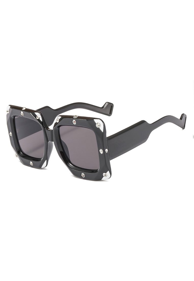 Lock Hart Eyewear Black