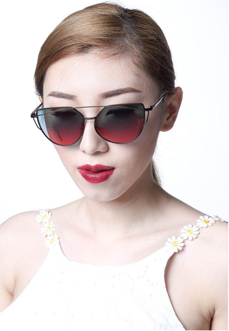 Branché Mirror Reflective Eyewear