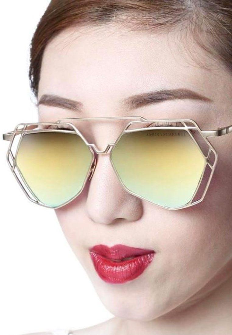 Arty Eyewear Sunglasses Amora Scarlett
