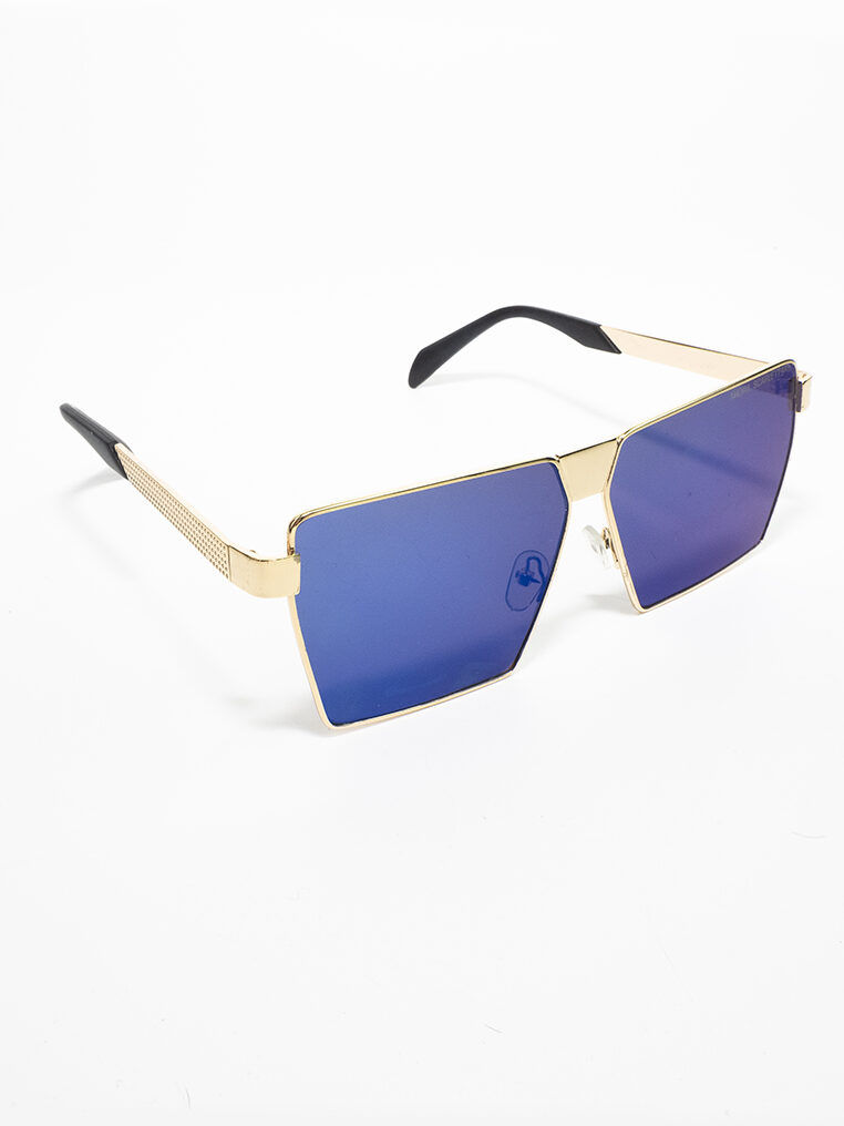 Sunglasses Blue Everhart