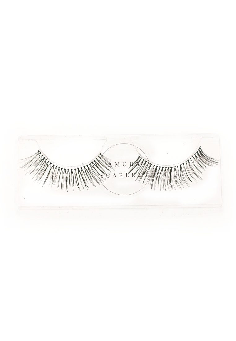 Fake Lashes Malaysia Transparent Root