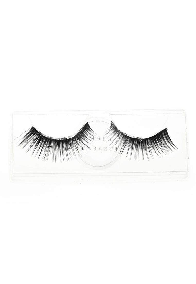 Smokey Eye Fake Lashes