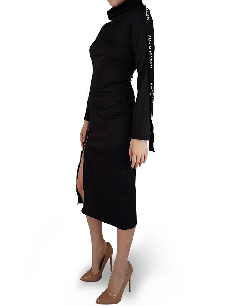 Amora Scarlett Dress